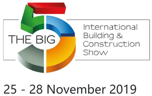 Looking forward to seeing you at BIG 5: stand 1E28