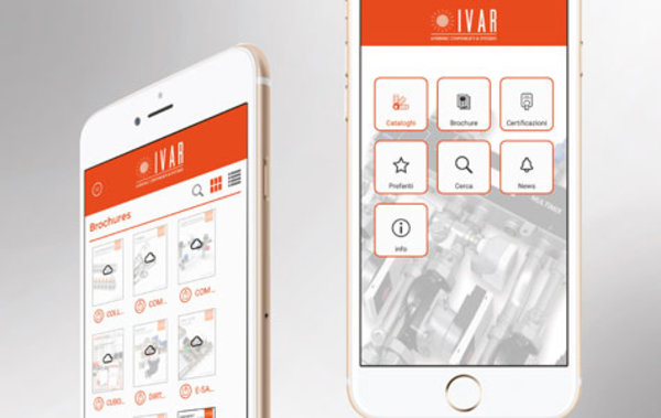 IVAR App has come!