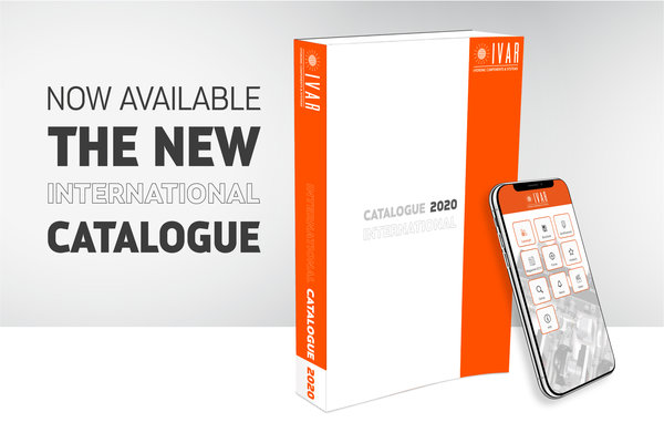 The new International Catalogue is available now!
