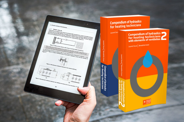 Compendium of Hydraulics Vol. 1 & 2: English version now available in Kindle format